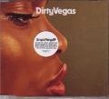 DIRTY VEGAS Simple Things  UK CD5