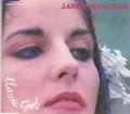 JANES ADDICTION Classic Girl UK CD5 w/ 3 Tracks
