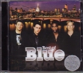 BLUE Best Of Blue EU CD