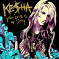 KESHA Your Love Is My Drug AUSTRALIA CD5