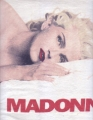 MADONNA Truth Or Dare USA T Shirt