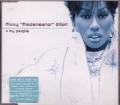 MISSY ELLIOTT 4 My People UK CD5 PART 2