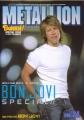 BON JOVI Metallion (Vol.24) JAPAN Magazine