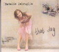 NATALIE IMBRUGLIA That Day UK CD5
