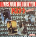 KISS I Was Made For Lovin' You FRANCE 7