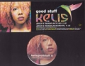 KELIS Good Stuff USA 12
