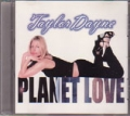 TAYLOR DAYNE Planet Love USA CD5 w/6 Remixes