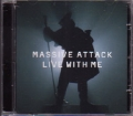 MASSIVE ATTACK Live With Me EU CD5 w/4 Tracks