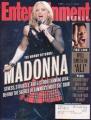 MADONNA Entertainment Weekly (7/27/01) USA Magazine