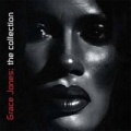 GRACE JONES The Collection UK CD