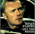 RONAN KEATING Lost For Words UK CD5