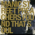 MANIC STREET PREACHERS Found that Soul UK CD5 Promo