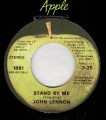 JOHN LENNON Stand By Me USA 7