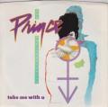 PRINCE Take Me Wiht U USA 7