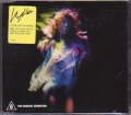 KYLIE MINOGUE Come Into My World AUSTRALIA CD5 Part 1 Enhanced