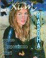 MADONNA 100% Xum (1998) RUSSIA Magazine