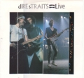 DIRE STRAITS Live UK 12''