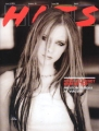 AVRIL LAVIGNE Hits (6/4/04) USA Magazine