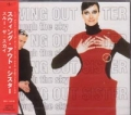 SWING OUT SISTER Through The Sky JAPAN CD5