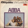 ABBA Chiquitita SWITZERLAND 7