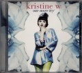 KRISTINE W One More Try USA CD5 w/5 Versions