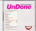 UNDONE - The Songs of DURAN DURAN AUSTRALIA Tribute CD (Inc. Oz Artists KYLIE MINOGUE, BEN LEE & More!)
