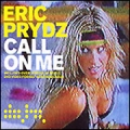 ERIC PRYDZ Call On Me UK CD5 w/5 Tracks