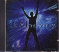 SEAL The Right Life USA CD5 w/8 Mixes