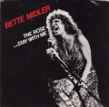 BETTE MIDLER The Rose USA 7