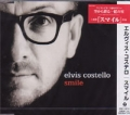 ELVIS COSTELLO Smile JAPAN CD5 w/2 Versions