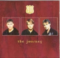 911 The Journey UK CD