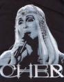 CHER Farewell Tour 2003 USA T Shirt