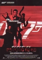 JAMES BOND 007 Die Another Day JAPAN Promo Movie Flyer