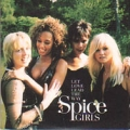 SPICE GIRLS Let Love Lead The Way EU CD5 Promo