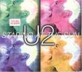 U2 Staring At The Sun UK CD5 w/3 Tracks