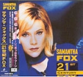 SAMANTHA FOX 21st Century Fox JAPAN CD