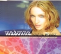 MADONNA Beautiful Stranger UK CD5 w/Mixes