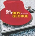 BOY GEORGE In And Out UK 2CD Remix Compilation