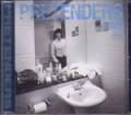 PRETENDERS Time USA CD5 w/  JUNIOR VASQUEZ REMIXES