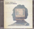 RICHARD ASHCROFT Science Of Silence EU DVD Single