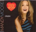 MANDY MOORE Crush AUSTRALIA CD5