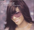 GABRIELLE Don`t Need The Sun To Shine (To Make Me Smile) EU CD5