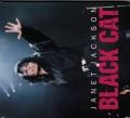 JANET JACKSON Black Cat USA CD5 w/6 Versions