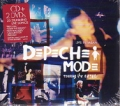 DEPECHE MODE Touring The Angel: Live in Milan USA 2DVD+CD
