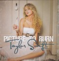 TAYLOR SWIFT Picture To Burn USA 7