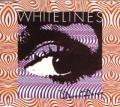 DURAN DURAN White Lines Italy CD5 w/4 Tracks