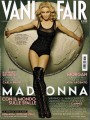 MADONNA Vanity Fair (5/08) ITALY Magazine