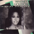 WHITNEY HOUSTON Thinking About You USA 12