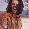 TEARS FOR FEARS Elemental USA CD5 Promo
