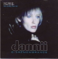 DANNII MINOGUE Disrembrance UK CD5 w/Poster